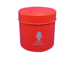 SHIZUCANの無料版を使用した缶です。
